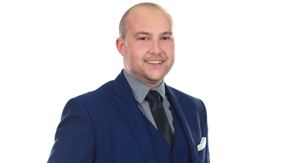 Prezes Zarządu - Tomasz Turaj