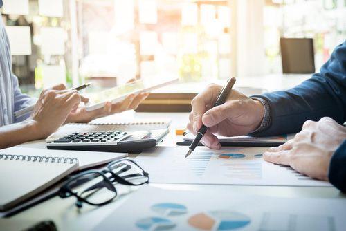 Prowadzenie księgowości, rachunkowości i kadr